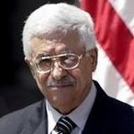 [Picture of Mahmoud Abbas]
