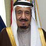 [Picture of Salman bin Abdul Aziz]