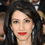 [Picture of Huma Abedin]
