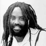 [Picture of Mumia Abu-Jamal]