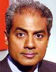 [Picture of George Alagiah]