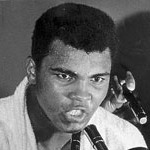 [Picture of Muhammad Ali]