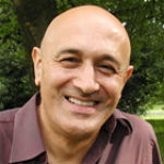 [Picture of Jim Al-Khalili]