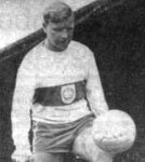 [Picture of Len Allchurch]