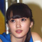 [Picture of Sabina Altynbekova]