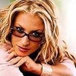 [Picture of (singer) Anastacia]