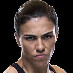 [Picture of Jessica Andrade]