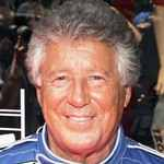[Picture of Mario Andretti]