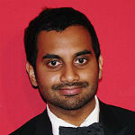 [Picture of Aziz Ansari]