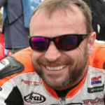 [Picture of Bruce Anstey]