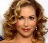 [Picture of Christina Applegate]