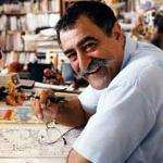 [Picture of Sergio Aragonés]