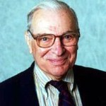 [Picture of Kenneth Arrow]