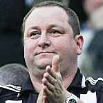 [Picture of Mike Ashley]