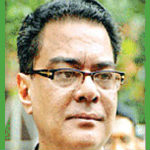 [Picture of Syed Ashraful Islam]