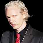[Picture of Julian Assange]