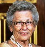 [Picture of Princess Astrid of Norway]