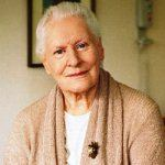 [Picture of Diana Athill]