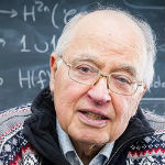 [Picture of Michael Atiyah]
