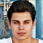 [Picture of Jake T. Austin]