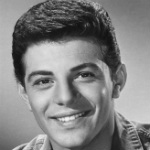 [Picture of Frankie Avalon]