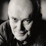 [Picture of Alan Ayckbourn]