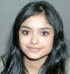 [Picture of Afshan Azad]