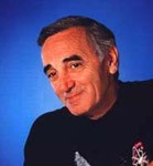 [Picture of Charles Aznavour]