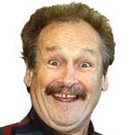 [Picture of Bobby Ball]