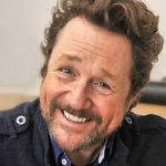 [Picture of Michael Ball]