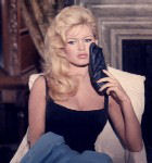 [Picture of Brigitte Bardot]