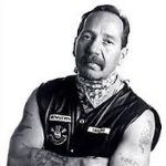 [Picture of Sonny Barger]