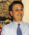 [Picture of Mustafa Barghouti]
