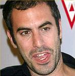[Picture of Sacha Baron Cohen]