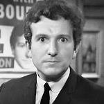 [Picture of Keith BARRON]