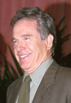 [Picture of Warren Beatty]