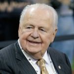 [Picture of Tom BENSON]