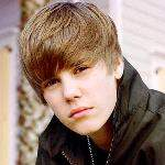 [Picture of Justin Bieber]