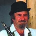 [Picture of Acker Bilk]
