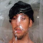 [Picture of David Blaine]