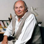 [Picture of Quentin Blake]