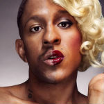 [Picture of Mykki Blanco]