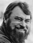 [Picture of Brian Blessed]