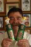 [Picture of David Boon]