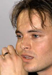 [Picture of Mark Bosnich]