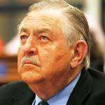 [Picture of Pik BOTHA]