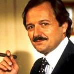 [Picture of Peter Bowles]