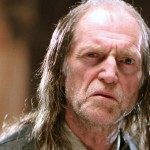 [Picture of David Bradley]