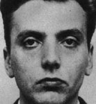 moors murderer  in prison