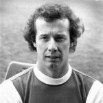 [Picture of Liam Brady]